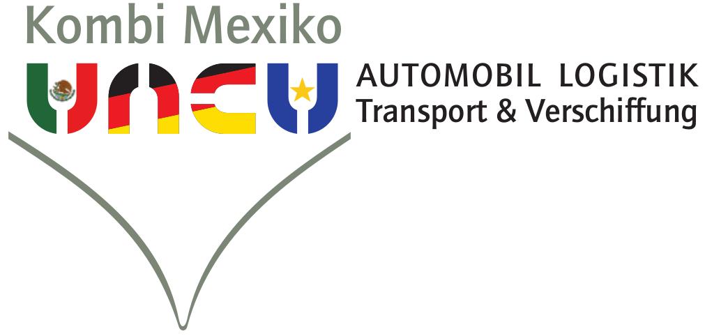 Kombi Mexiko